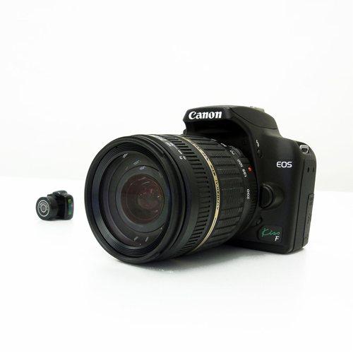 ミニ眼レフカメラ MAME-CAM