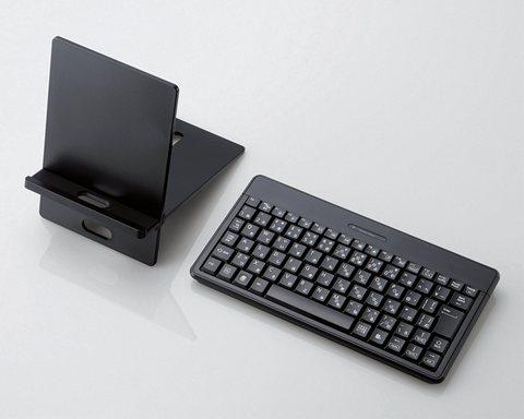 TK-FBM023 ブラック