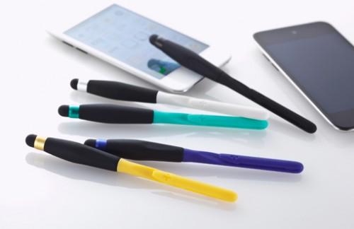 グリップタッチペン