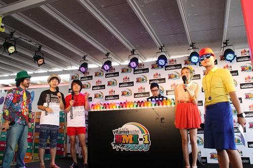 ☆Taku Takahashiさんの音楽ライブ