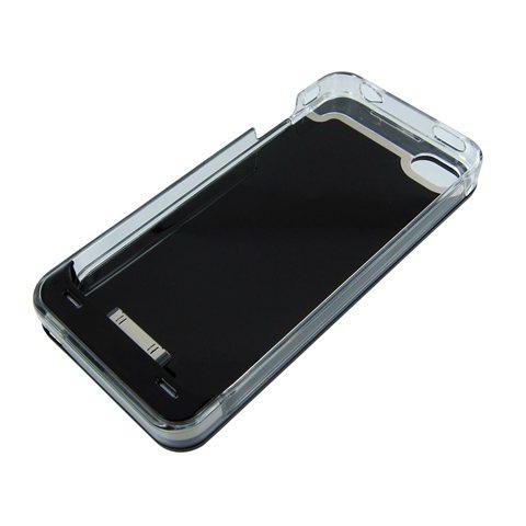 超極薄iPhone4バッテリージャケット