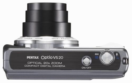 『PENTAX Optio VS20』
