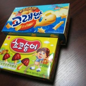お 菓子 パクリ 韓国