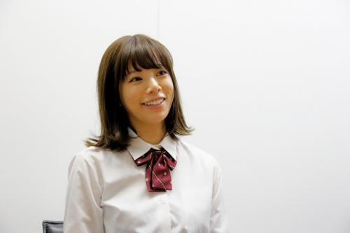 園子温監督イチオシの大注目女優...