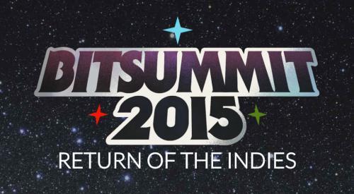 インディーゲームの祭典『BitSummit 2015』ブース総ざらいレポート:BLUEゾーン