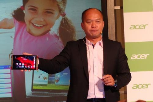 Acerが8インチゲーミングタブレット『Predator 8』と6インチゲーミングスマートフォン『Predator 6』の日本市場への投入を示唆