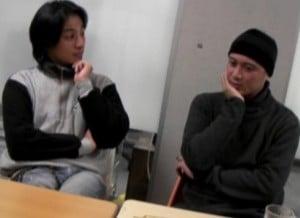 ひろゆき氏&見ル野栄司先生