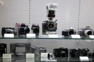 まっぱだかのカメラ